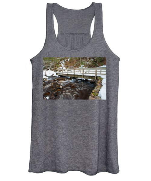 Spring Hike  Women's Tank Top