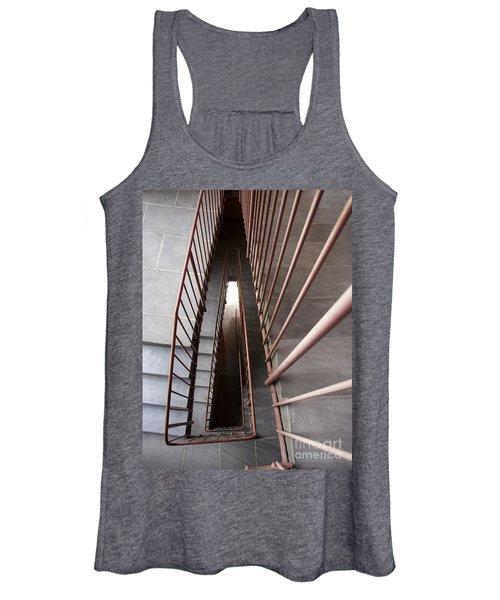 Stairwell Women's Tank Top