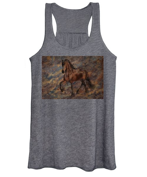 Star Of The Show Women's Tank Top