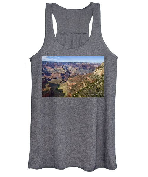 Natures Layer Cake Women's Tank Top