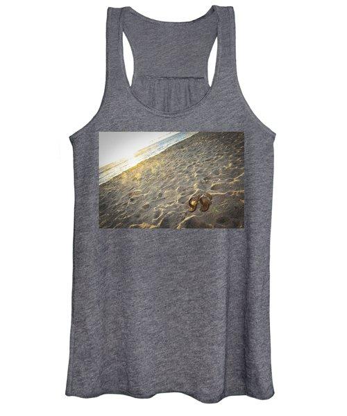 Summer's End Women's Tank Top