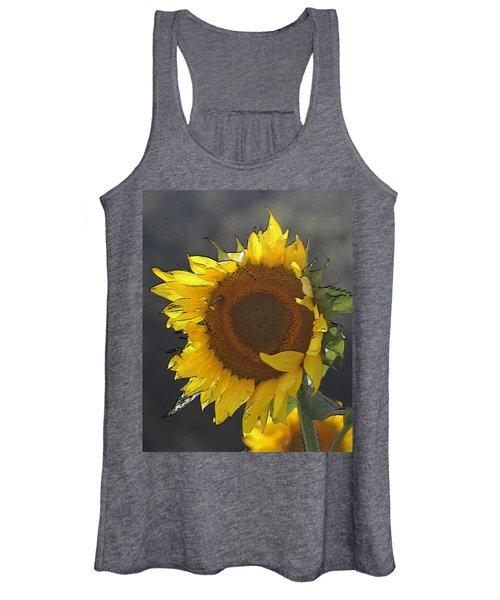 Sunflower 2 Women's Tank Top