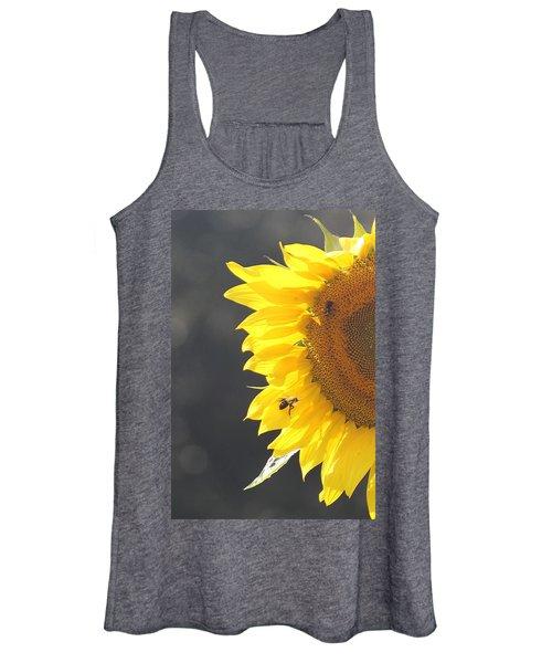 Sunflower 3 Women's Tank Top