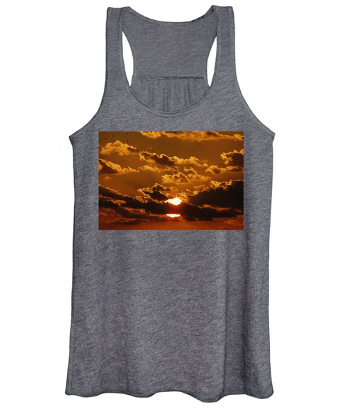 Sunset 5 Women's Tank Top