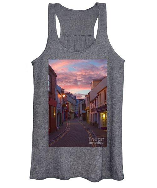 Sunset Street Women's Tank Top
