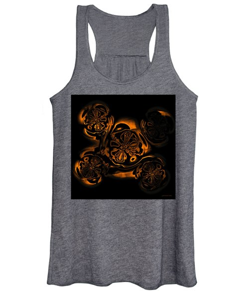Suranan Artifact Women's Tank Top