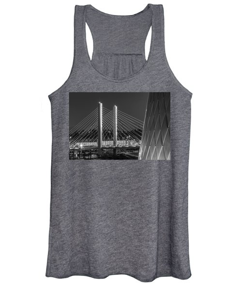 Tacoma Smelter Women's Tank Top