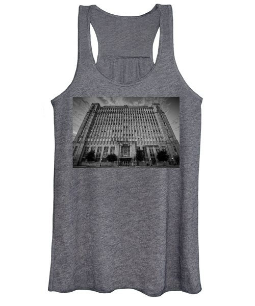 Texas And Pacific Lofts Women's Tank Top