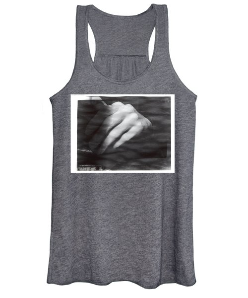 The Artists Hand Women's Tank Top