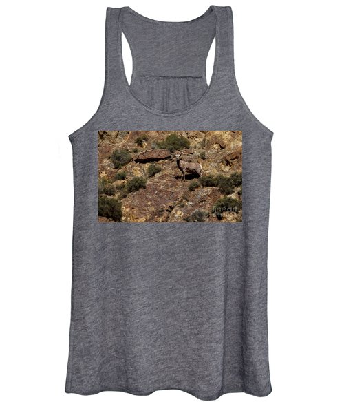 The Bighorn Uwe Women's Tank Top