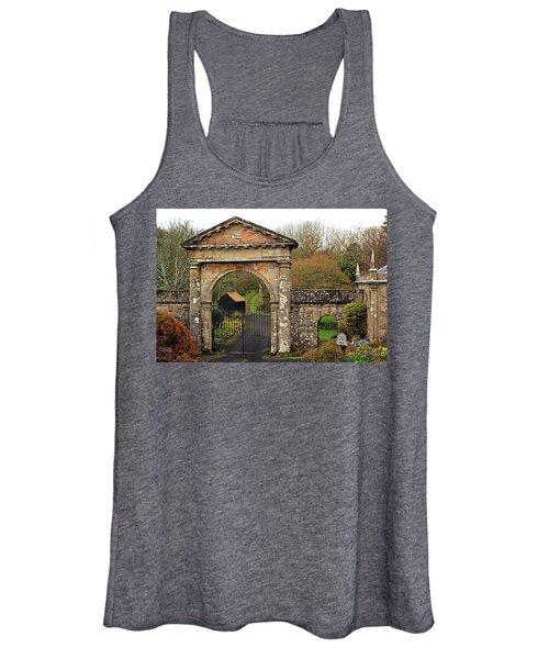 The Bishop's Gate Women's Tank Top