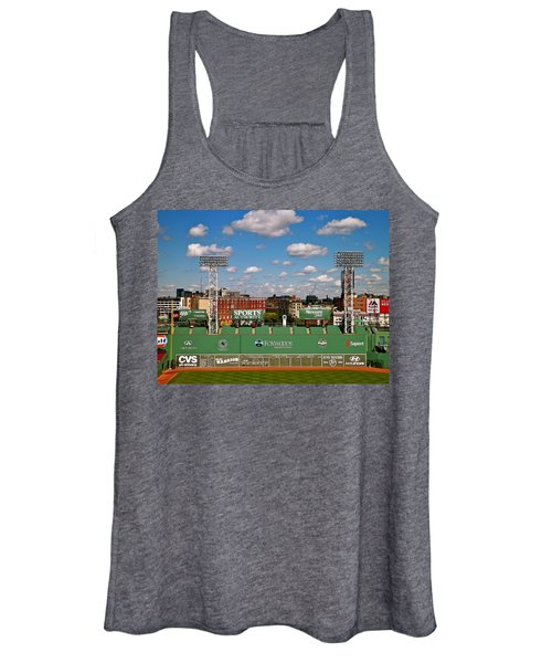 The Classic II Fenway Park Collection  Women's Tank Top