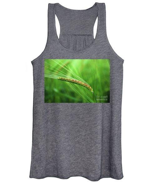 The Corn Women's Tank Top