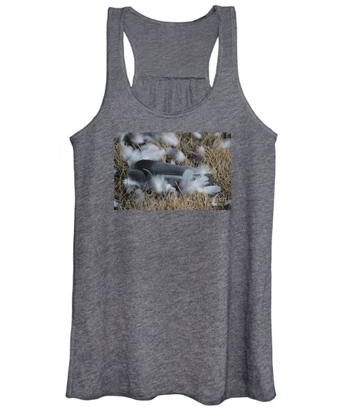 The End Women's Tank Top