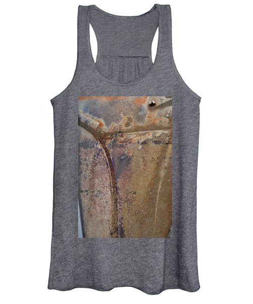 the Intersection Women's Tank Top