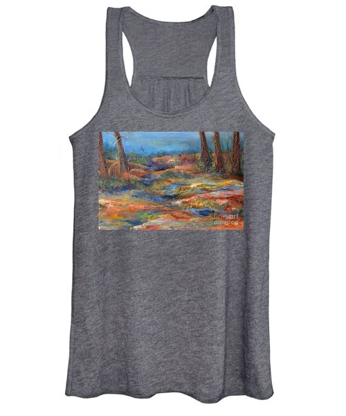 The Path 1 Women's Tank Top