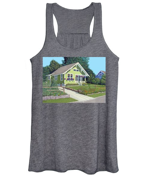 Our Neighbour's House Women's Tank Top