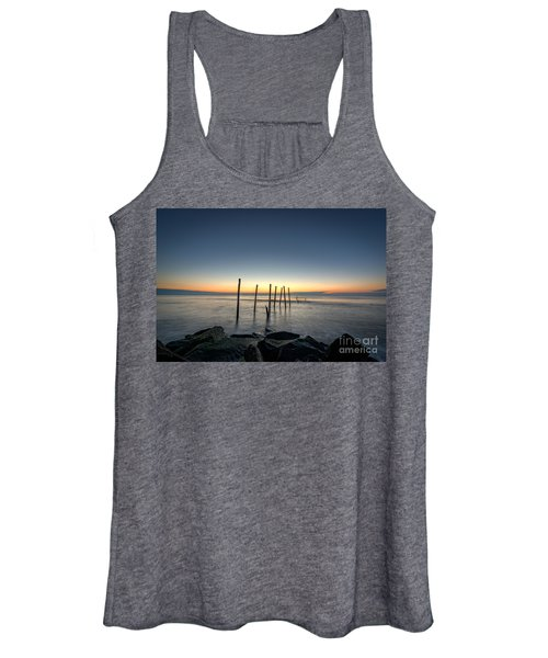 The Remains  Women's Tank Top