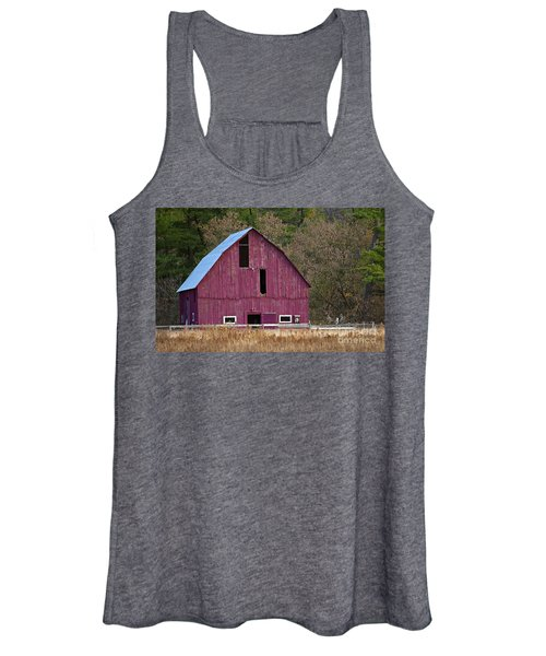 The Test Of Time... Women's Tank Top