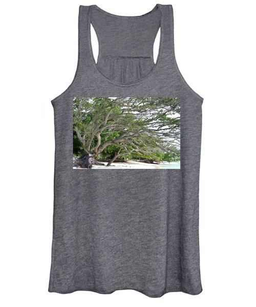The Tree Women's Tank Top