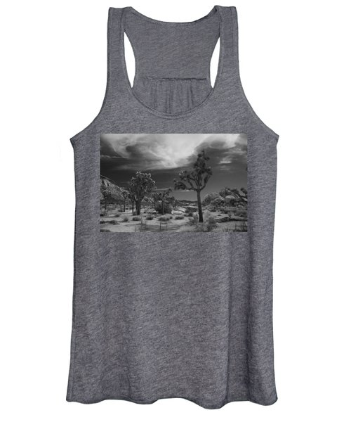 There Will Be A Way Women's Tank Top