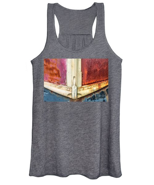 This Old Ford Women's Tank Top