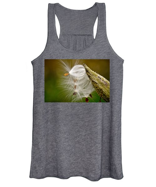 Time For Me To Fly Women's Tank Top