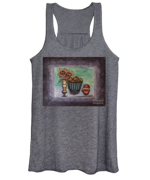 Time To Relax Women's Tank Top
