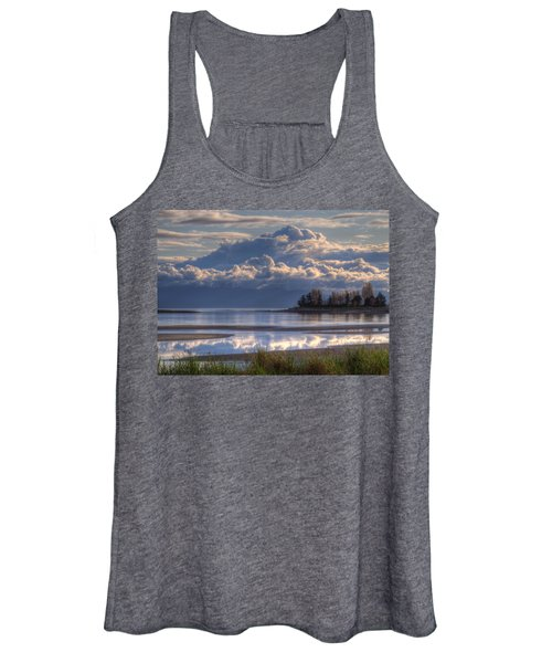 Transition Women's Tank Top