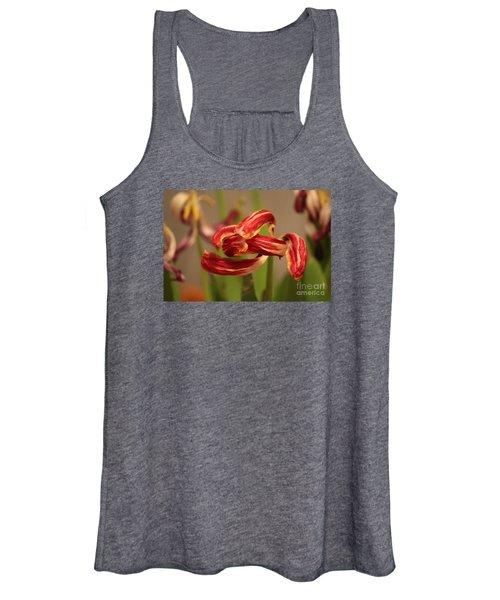 Tulip Women's Tank Top