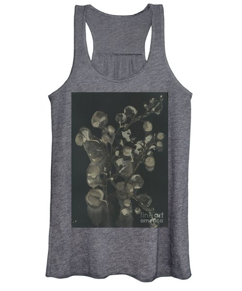 Twists And Turns 2 Women's Tank Top