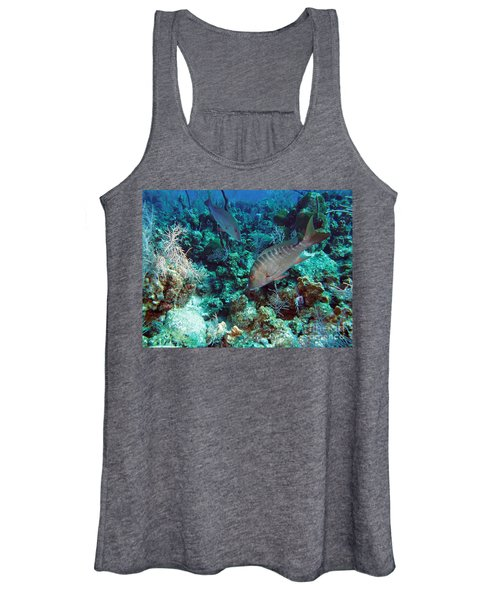Two Muttons Women's Tank Top