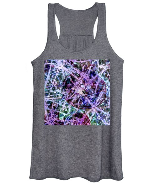 Hot Child In The City Women's Tank Top