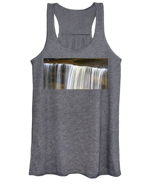 Upper Tahquamenon Women's Tank Top