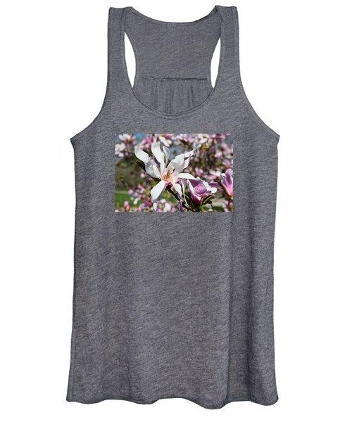Velvet Women's Tank Top