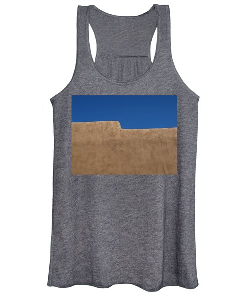Visual Mantra Women's Tank Top