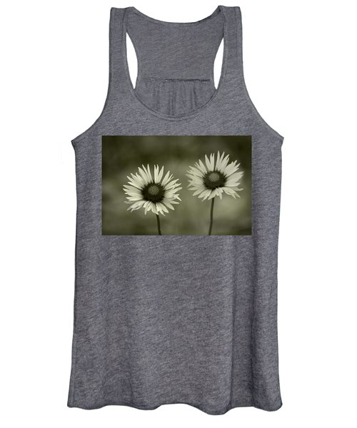 We Are Two Of A Kind Women's Tank Top