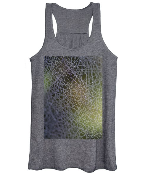 Web Connections Women's Tank Top