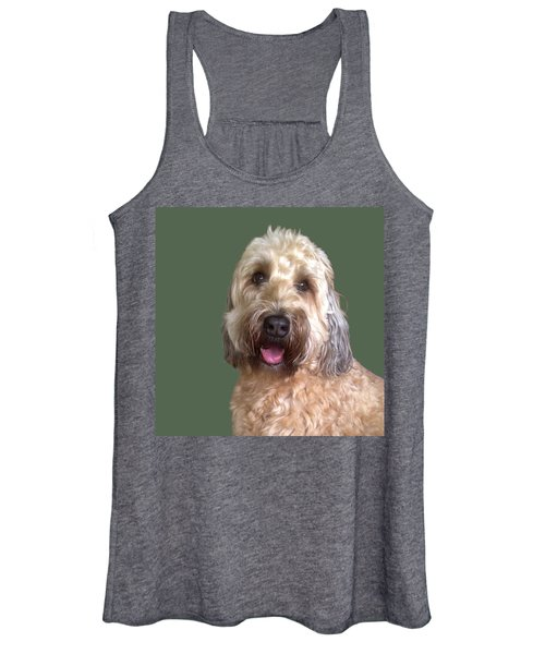 Wheaton Terrier Women's Tank Top