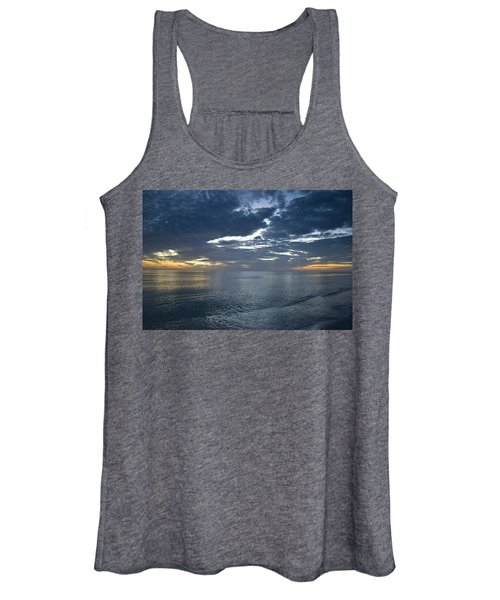 Whispers At Sunset Women's Tank Top