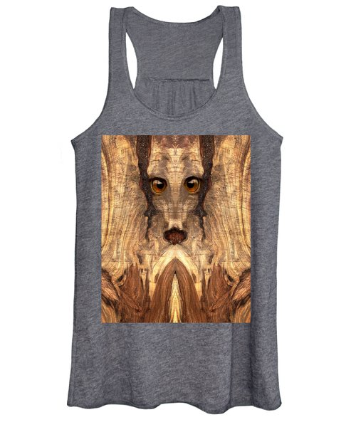 Woody #12 Women's Tank Top