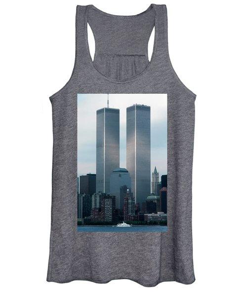 World Trade Center Women's Tank Top