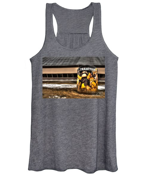 Wyoming Tradition Women's Tank Top