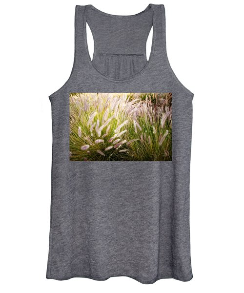 Autumn Breeze Women's Tank Top
