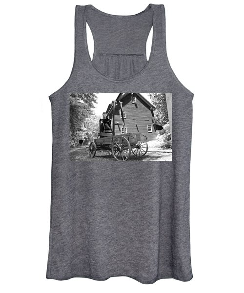 Back In The Days Women's Tank Top