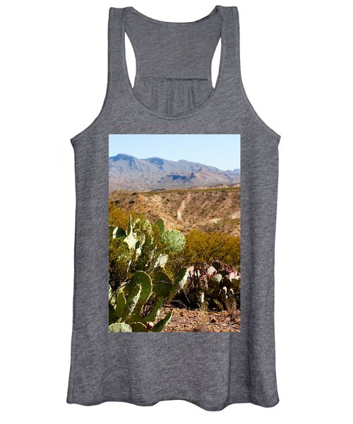 Big Bend Women's Tank Top