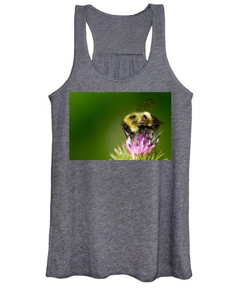 Busy Bee Women's Tank Top