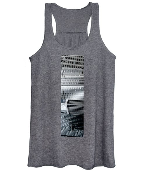 Chicago Impressions 4 Women's Tank Top