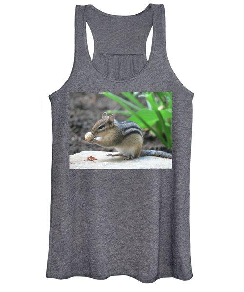 Chipmunk Women's Tank Top