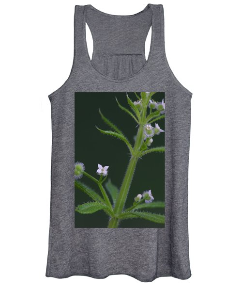 Cleavers Women's Tank Top